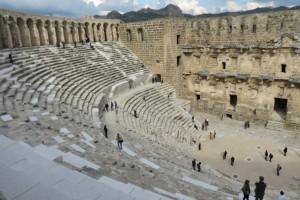 teater Aspendos