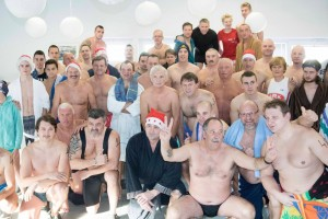 skupinska 2016 plavanje